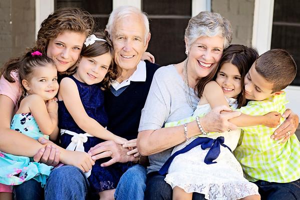 Adrea: Roger & Mary's Grandkids