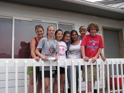 SMT (Summer Mission Team) 2007