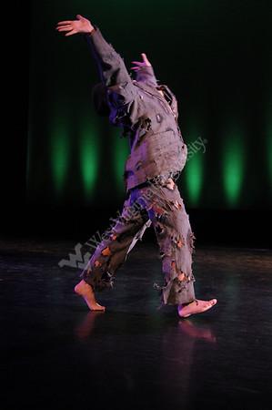 25861 Dance Concert 2009