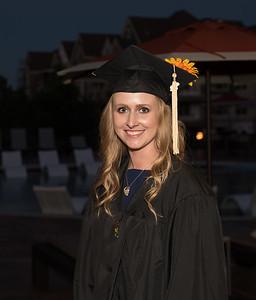Danielle Graduation May 2017