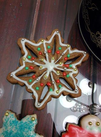 December 21 - Cookies
