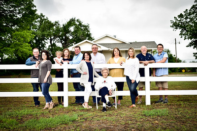 Wills/Chrz Family