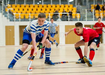 Men's Regional Indoor - Jan17