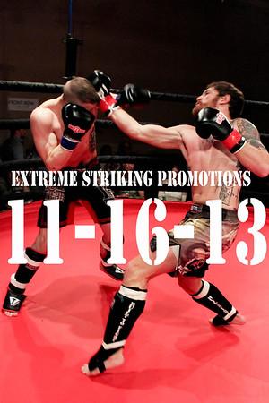 11-16-13 Extreme Striking Promotions