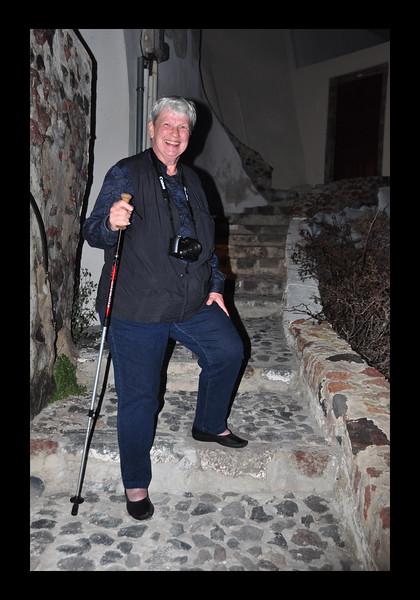 9. 102 Steps to Peros - Oia, Santorini, Greece - 2012.jpg