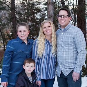 Deidre's Family 1