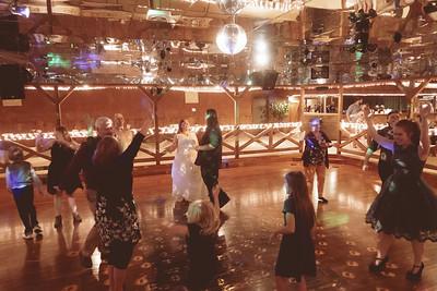 D&B Wedding Oct 2018
