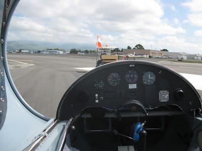 Glider Ride 2009