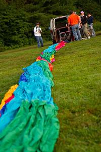 Hudson Balloon Festival 2011