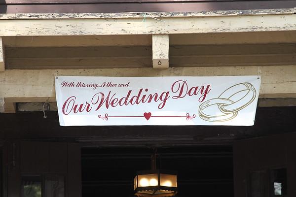Nichole & Ray Wedding Ceremony