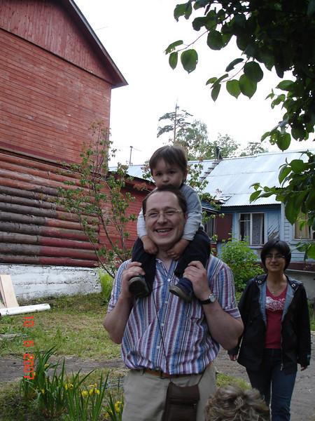 2007-06-10 У Князевых на даче 32.jpg