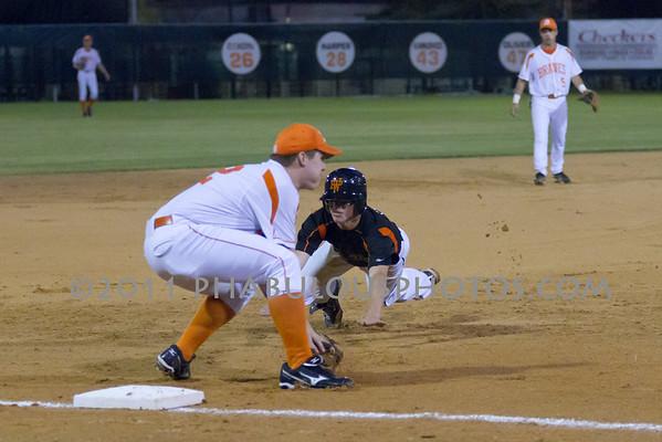 Varsity Baseball #22 - 2011