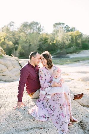 Natalya and Igor Tivonuk Family 2020