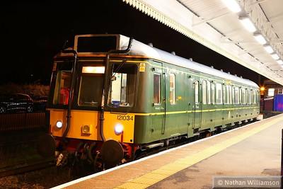 2013 - Chiltern Trains