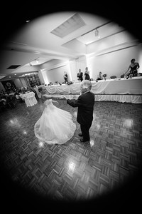 Uncle Niece Parent Dance Pam Krzyzek & Nathaniel Nate Gogal New England Wedding- Bride Groom Candid Formal Bridal Church Ceremony Fun Portrait Photographer Lifestyle Photojournalism Local Small Business Kimberly Hatch Photography St Mary's Holyoke Springf