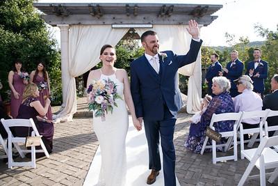 Kelly and Evan - Ceremony