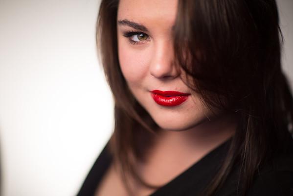 Jennasea Bauserman 2014