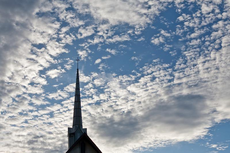 Cloud Church
