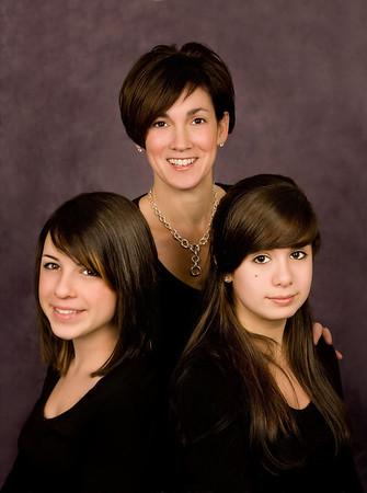 Lauren, Sara & Nancy