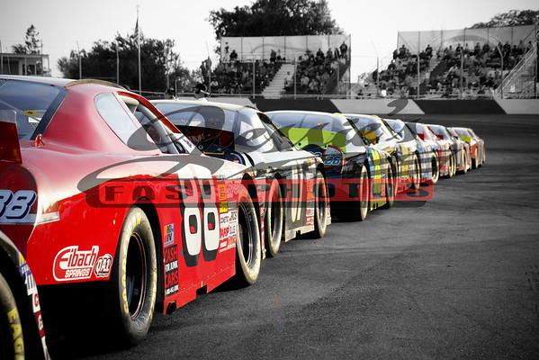 Stockton 5-5-12 K & N Race