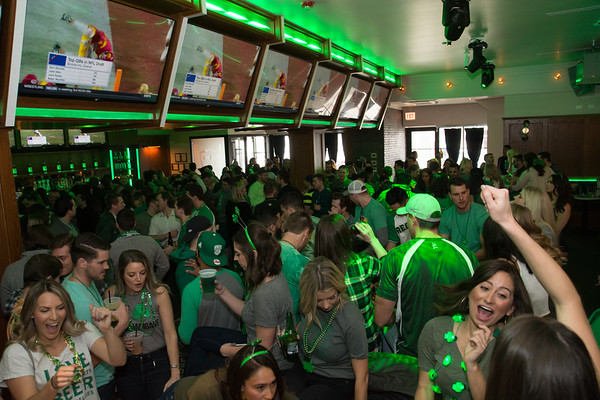 ST.Paddys Day 2018