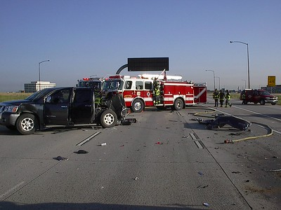 I-25 and Lincoln MVA