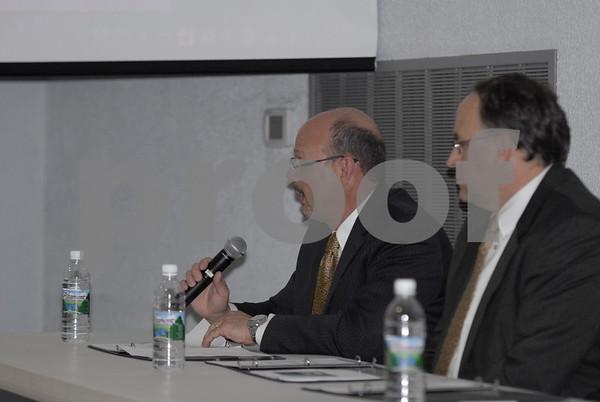 NFS, NRC Public Meeting - April 2015