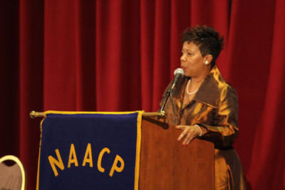 2011 NAACP Prayer Breakfast