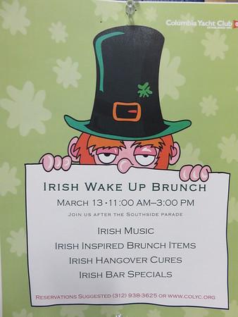 2016-03-13 Irish Wake Up Brunch