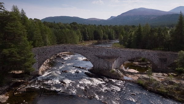 Invercauld Bridge