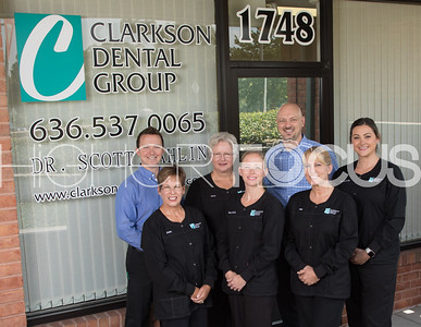 Clarkson Dental