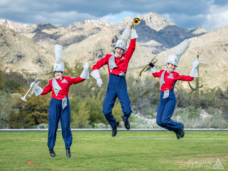 Erica Cohen U of A Marching Band Photos-021.jpg