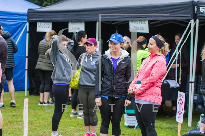 Run Auckland 2020 - Race 3 - Western Springs