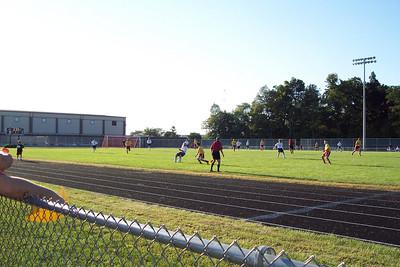 Railroader Soccer 07
