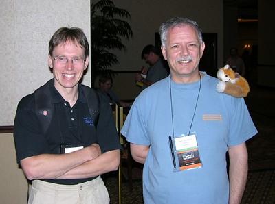 VFP Devcon 2004