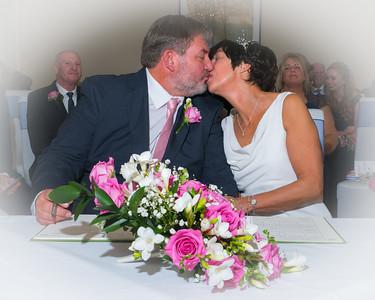 Pauline & Steve