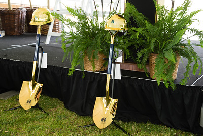 Our Lady of Mercy Lower School Ground Breaking