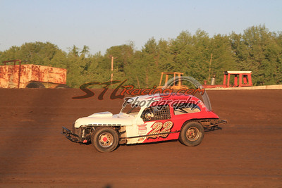 USMTS Special - 4/20/12