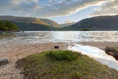 Ecosse - J2 - Loch Lomond