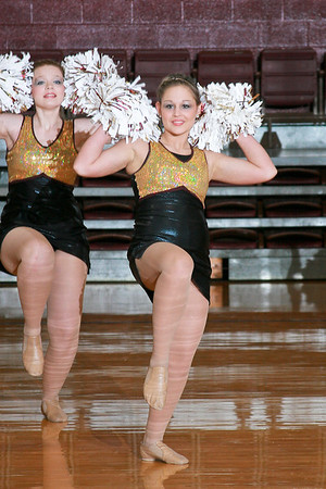Webster County Dance Team