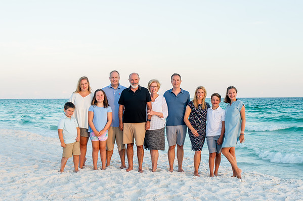 Rosenzweig Family