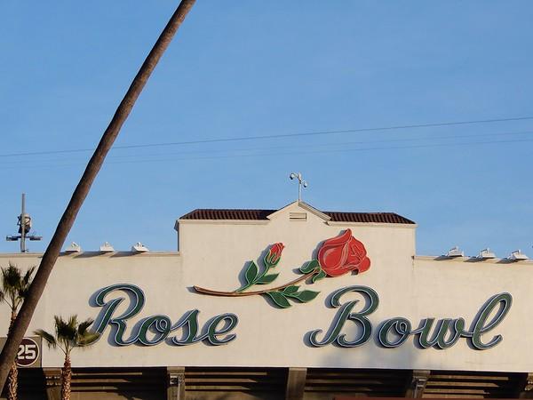 2018 Rose Bowl