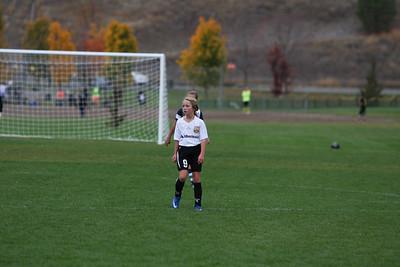 More Kate Soccer