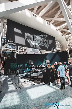 Electronic Entertainment Expo 2019