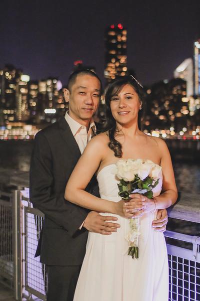 Dinora & Jung - Gantry Plaza Wedding Queens-9.jpg