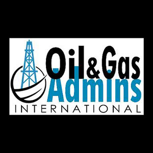Image result for Oil and gas admins logo