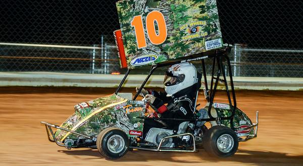 El Reno GrasCar Racing 9