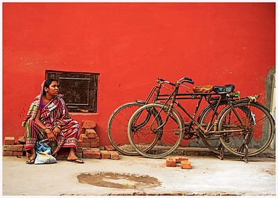 INDIA 2016 - DELHI