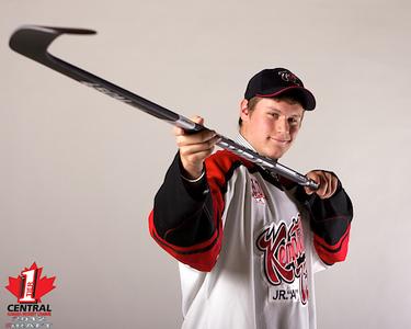 2012 CCHL Draft
