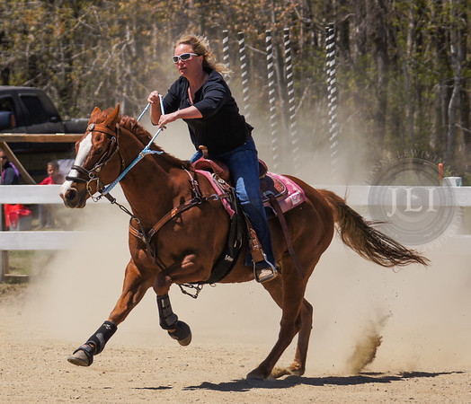 CT Barrel Horse Association